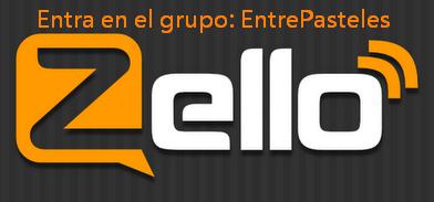 Grupo EntrePasteles